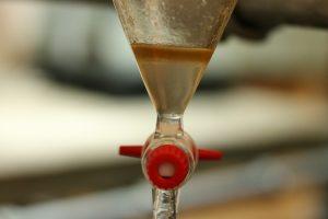 Etherische olie en hydrolaat uit de alambiek - Werfzeep