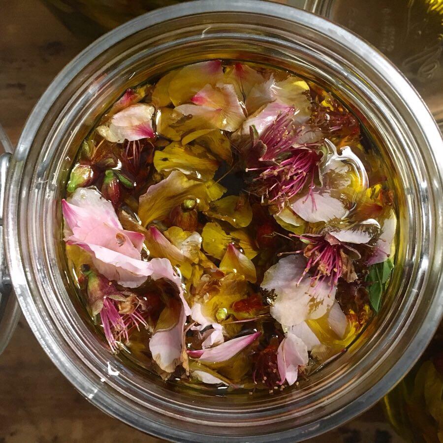 Amandelbloesem in olijfolie - Werfzeep