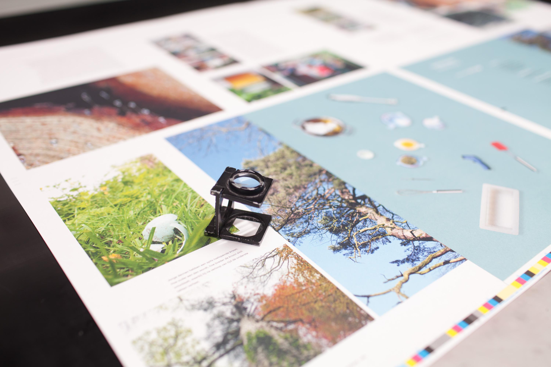 Werfzeep Zeepboek wordt duurzaam gedrukt bij NPN Drukkers!