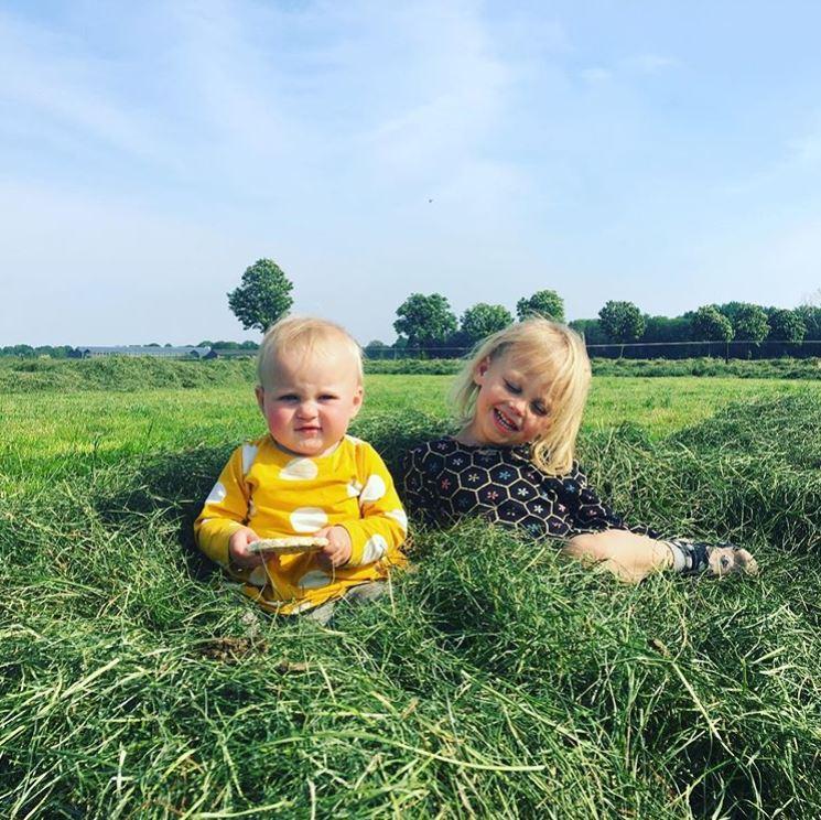 Werfzeep_Zeepbar_kinderen_gras