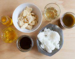 biologische oliën