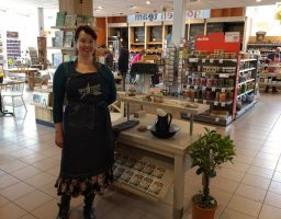 Lentemarkt in de Natuurwinkel Amersfoort - Werfzeep
