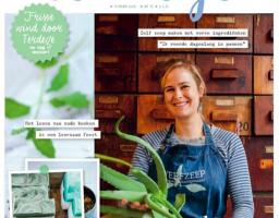 Tergede-magazine-evelien-werfzeep