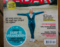 radar+ magazine zeep